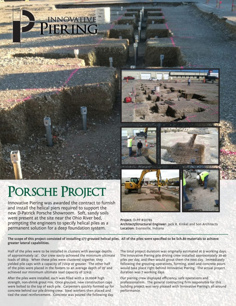 D Patrick Porsche Case Study-1