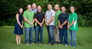 Innovative Piering Team Photo