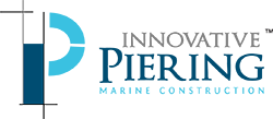 Innovative Piering Marine Construction logo