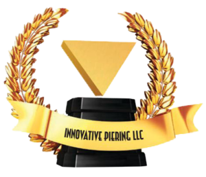 Innovative Piering - 2019 Project of the Year Award Winner