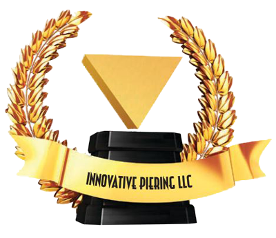 Innovative Piering -2019 Project of the Year Award Winner